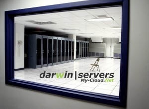 virtual dedicated server, darwin servers.