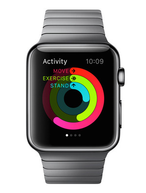 apple watch medical apps.