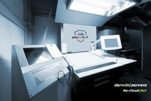 dedicated server control panel