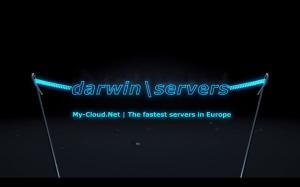 darwin servers intro video