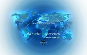 5 mins ttl on darwin dns server