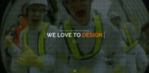 we love web design