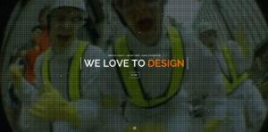 we love web design