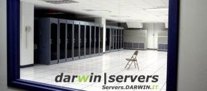 darwin dedicated servers